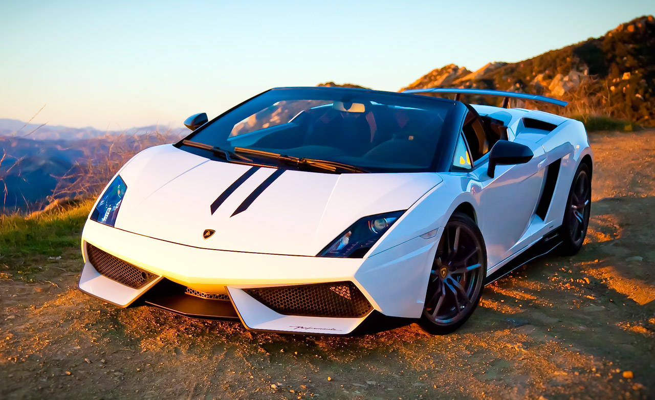 Lamborghini Cars For Sale In New Zealand