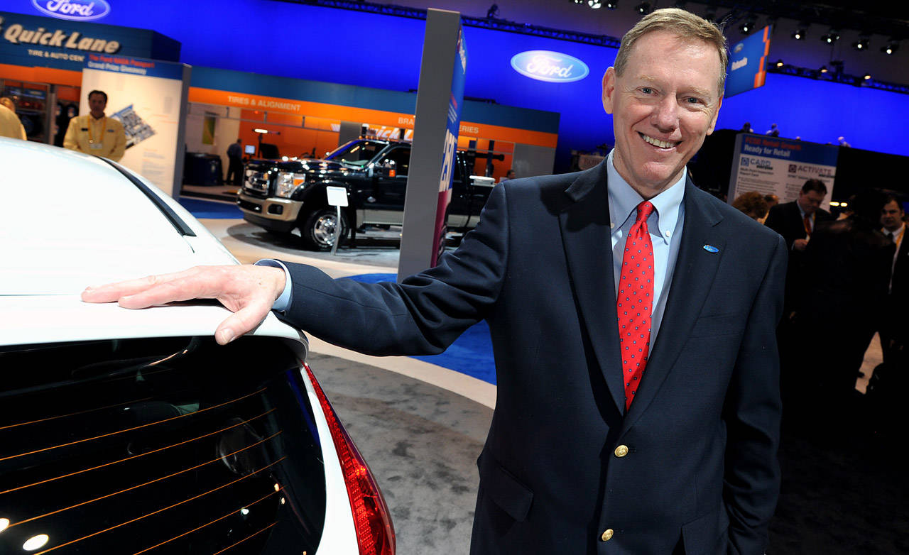 alan mulally ford leadership style This document presents a discussion about alan roger mulally  alan mulally, ceo, ford motor company  mulally's leadership style at ford.