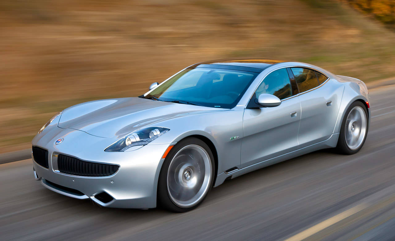 2011 fisker fisker karma ever electric supercar review with photos. Black Bedroom Furniture Sets. Home Design Ideas
