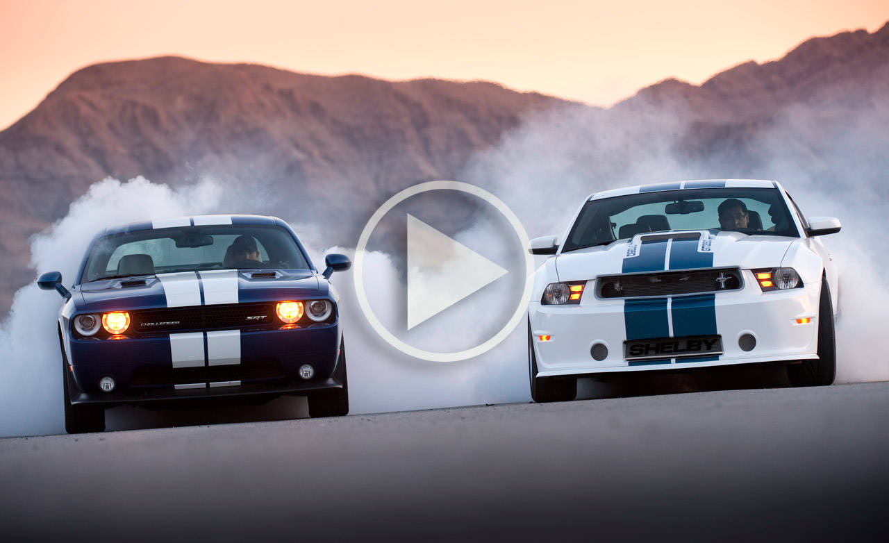 You are watching 2015 Dodge Challenger SRT8 392 Yellow Redesign Canada