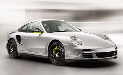 wait until late 2013 porsche is placating buyers of the 918 spyder by offering them an exclusive opportunity to purchase an edition 918 spyder 911 - 911 Porsche Turbo