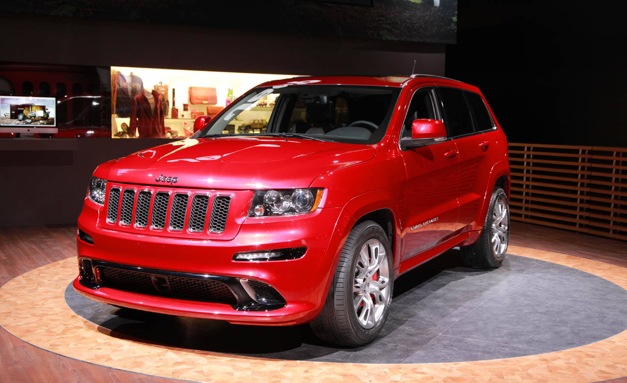 grand cherokee srt8 2012 jeep grand cherokee review. Cars Review. Best American Auto & Cars Review