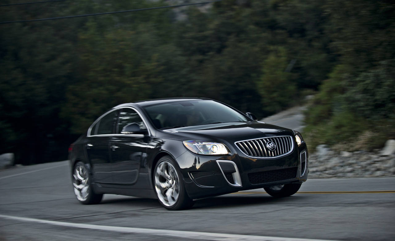Buick Regal Subaru Legacy Comparison | Autos Post
