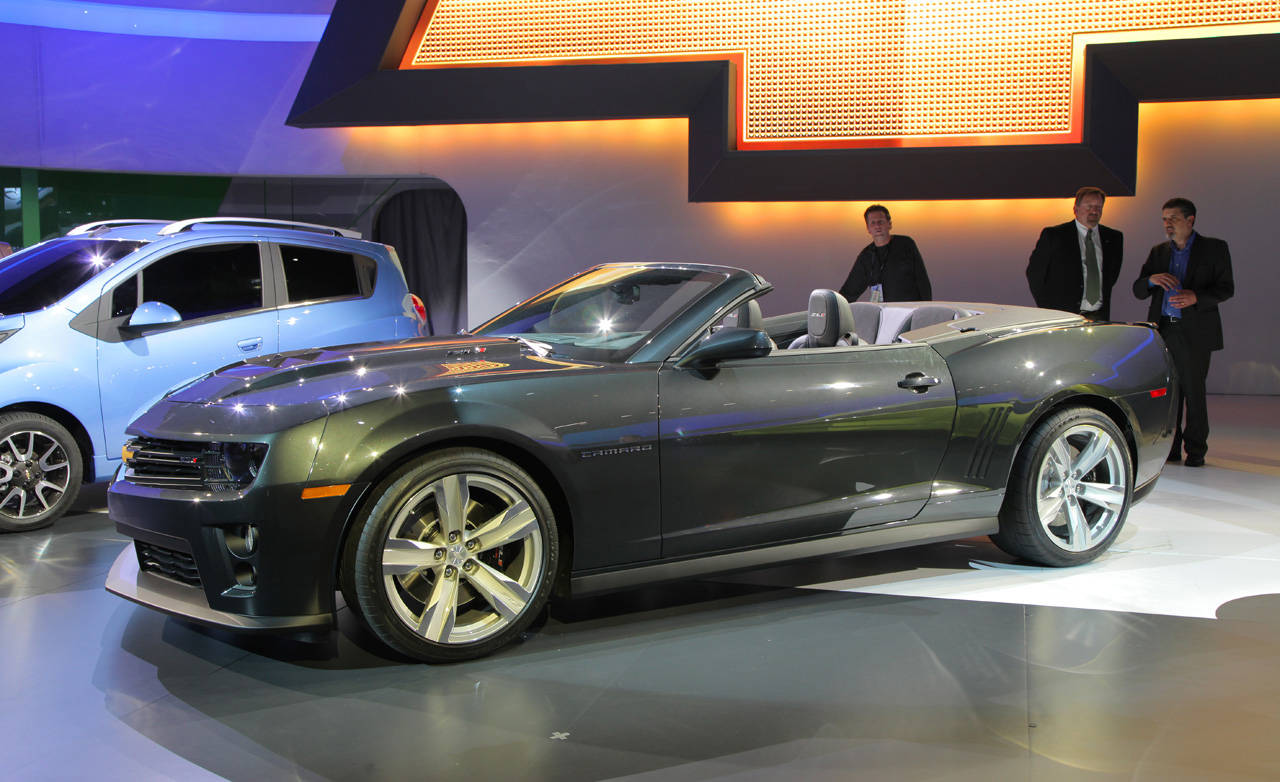 2013 chevrolet camaro zl1convertible zl1 specs price. Black Bedroom Furniture Sets. Home Design Ideas
