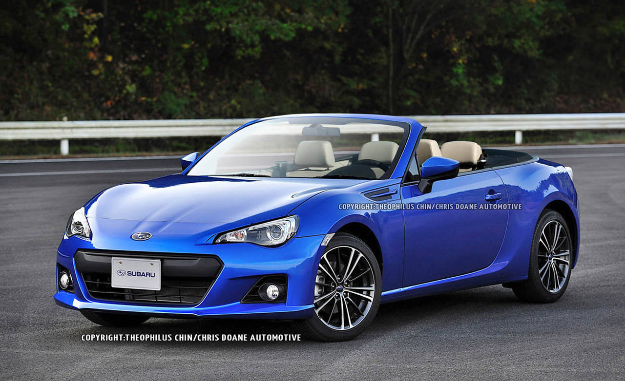2014 Subaru Brz Reviews Specs And Prices Html Autos Post