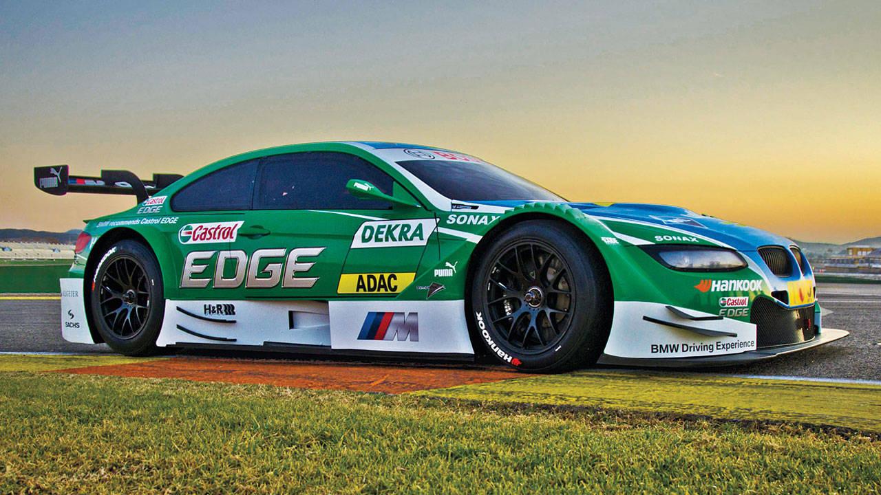 DTM Racing Defined – What is DTM Racing – RoadandTrack.com