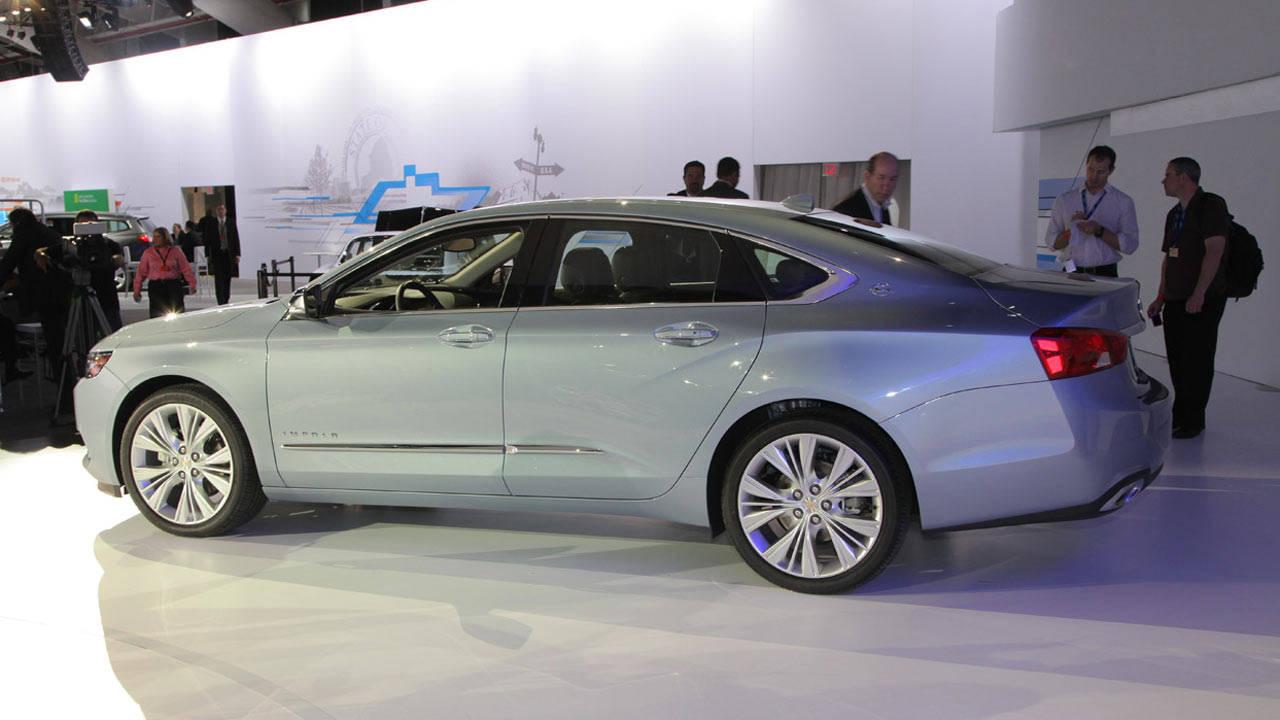 chevrolet impala recalls dealerrater car dealer html. Black Bedroom Furniture Sets. Home Design Ideas