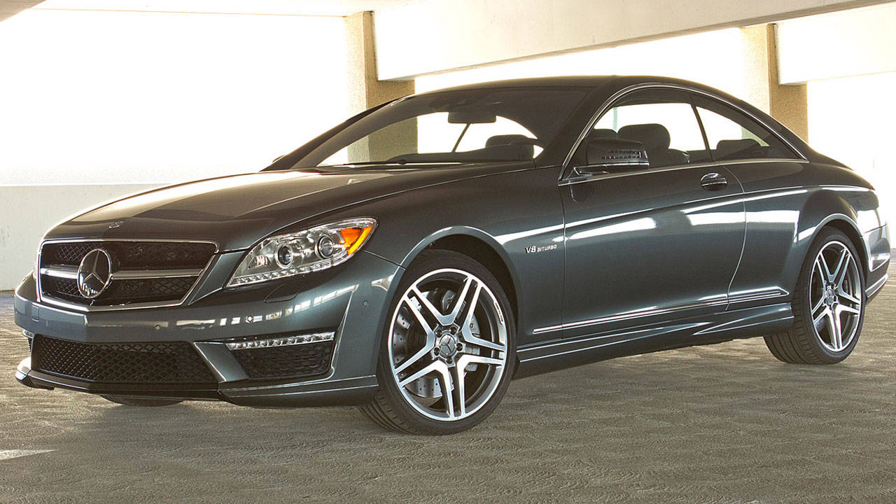 2012 Mercedes Benz Cl63 Amg Specs Price Review And