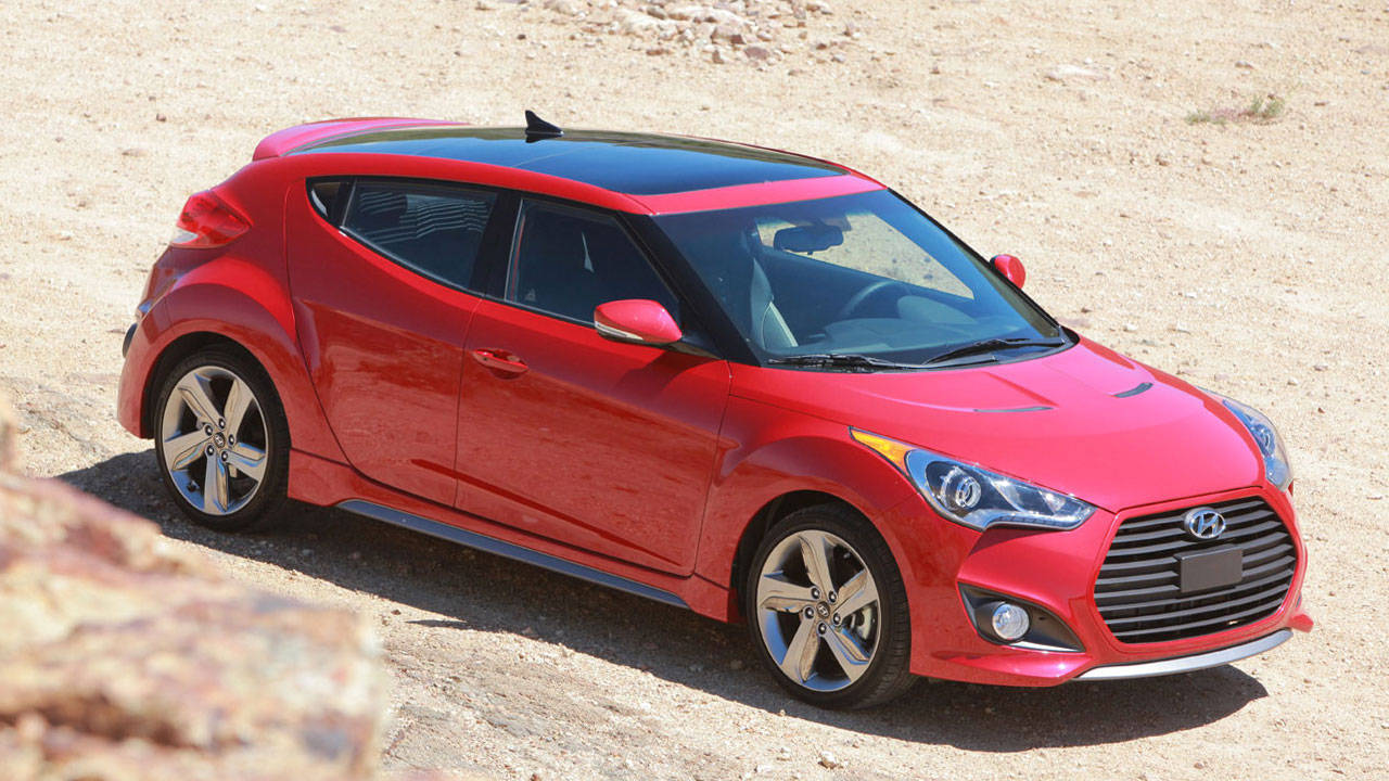 2013 hyundai veloster turbo review add 4500 to get the turbo. Black Bedroom Furniture Sets. Home Design Ideas