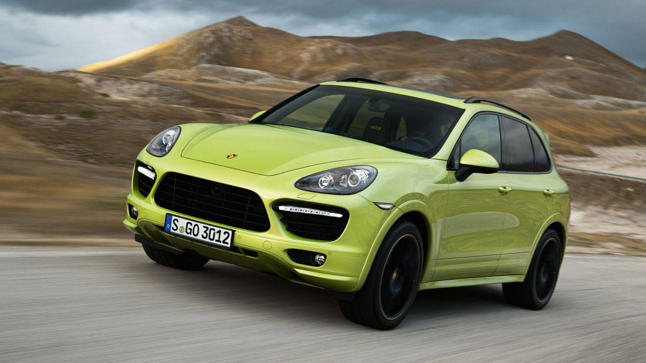 2013 porsche cayenne gts price review specs and porsche suv photos. Black Bedroom Furniture Sets. Home Design Ideas