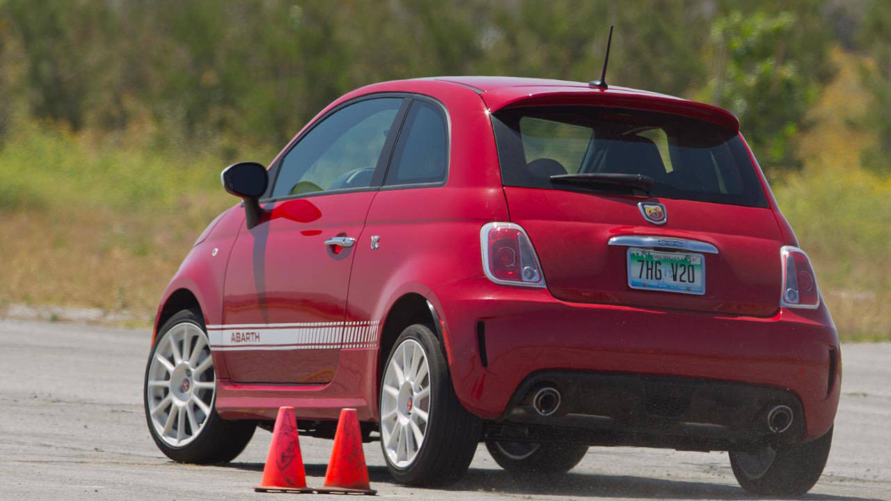 The Best Fun Frugal And Relatively Fast Cars List 1