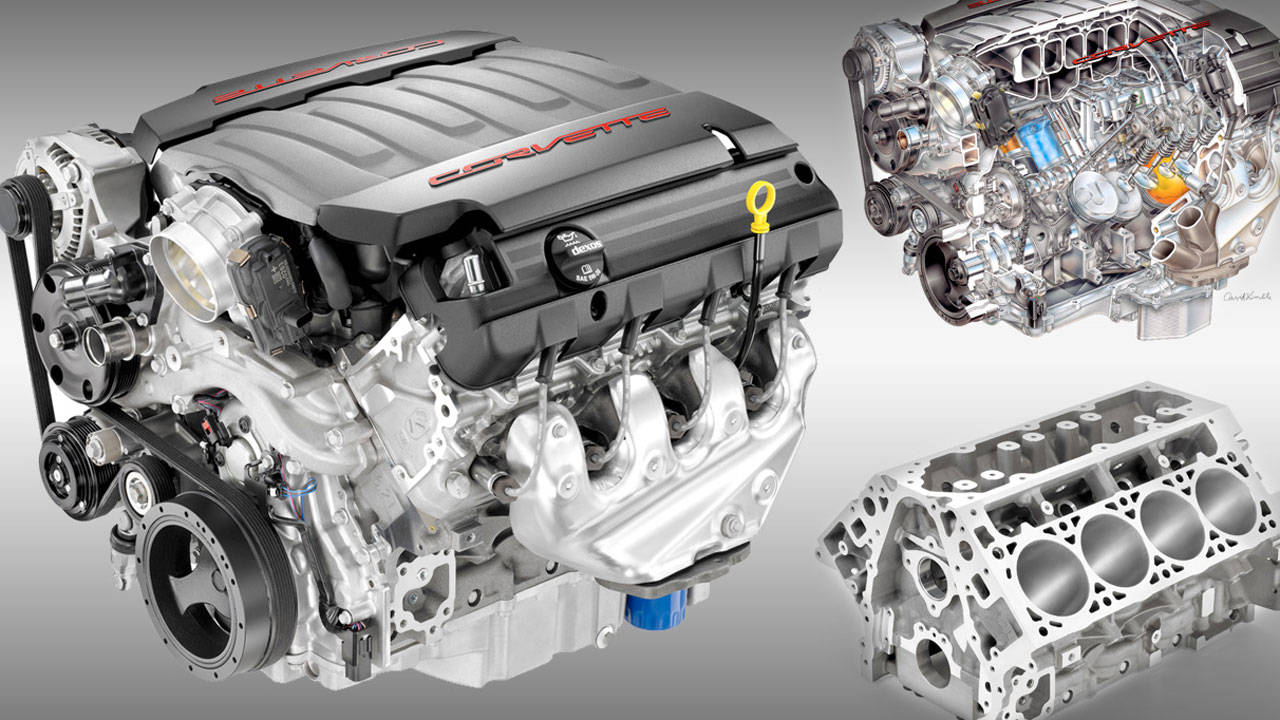 2014 chevrolet c7 corvette v 8 engine specs revealed