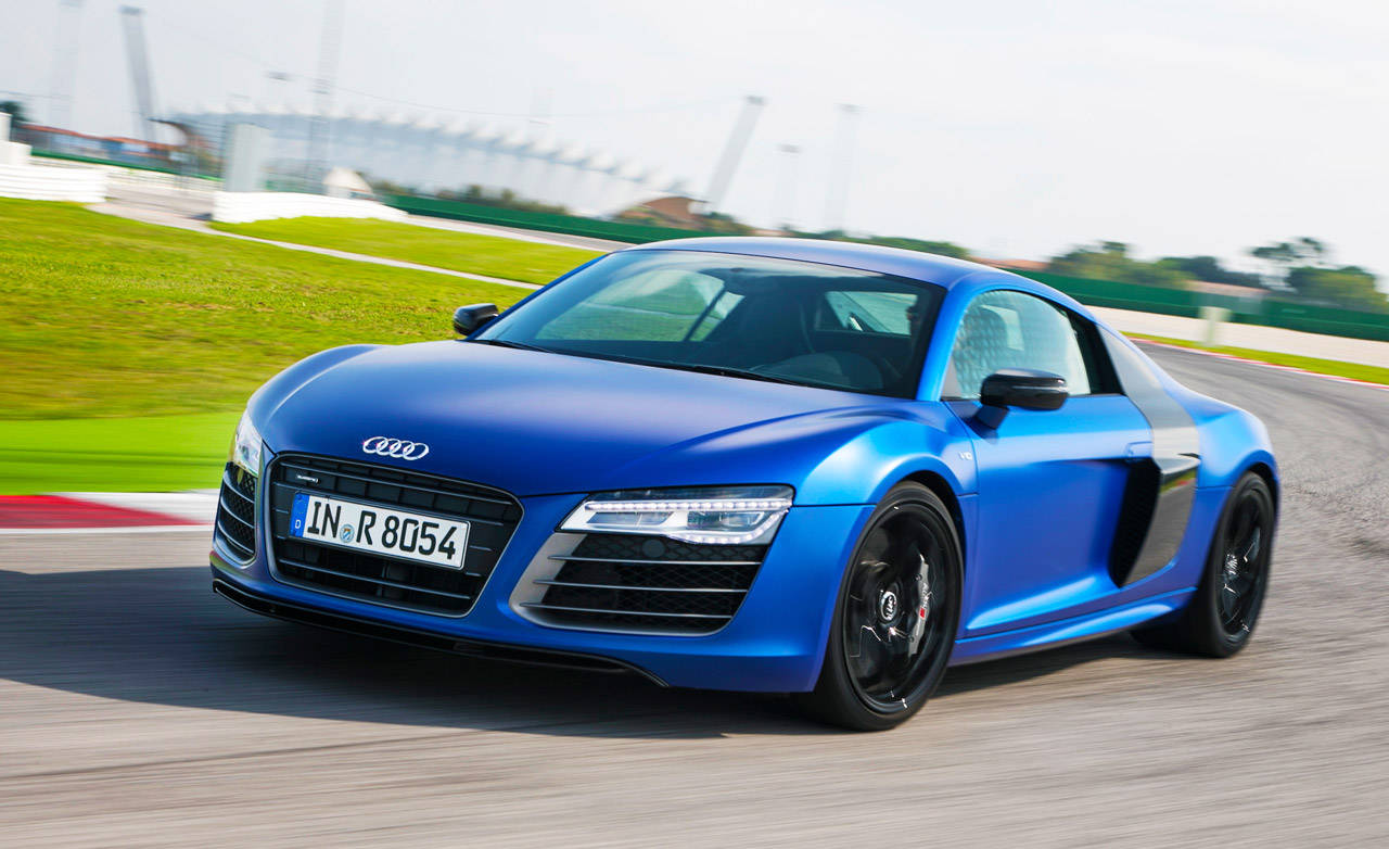 2014 audi r8 first drive � new r8 v8 and r8 v10 specs