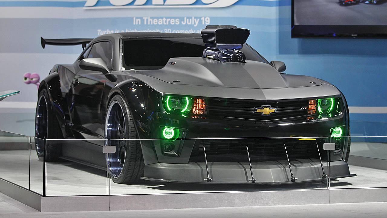2013 turbo camaro movie car. Black Bedroom Furniture Sets. Home Design Ideas