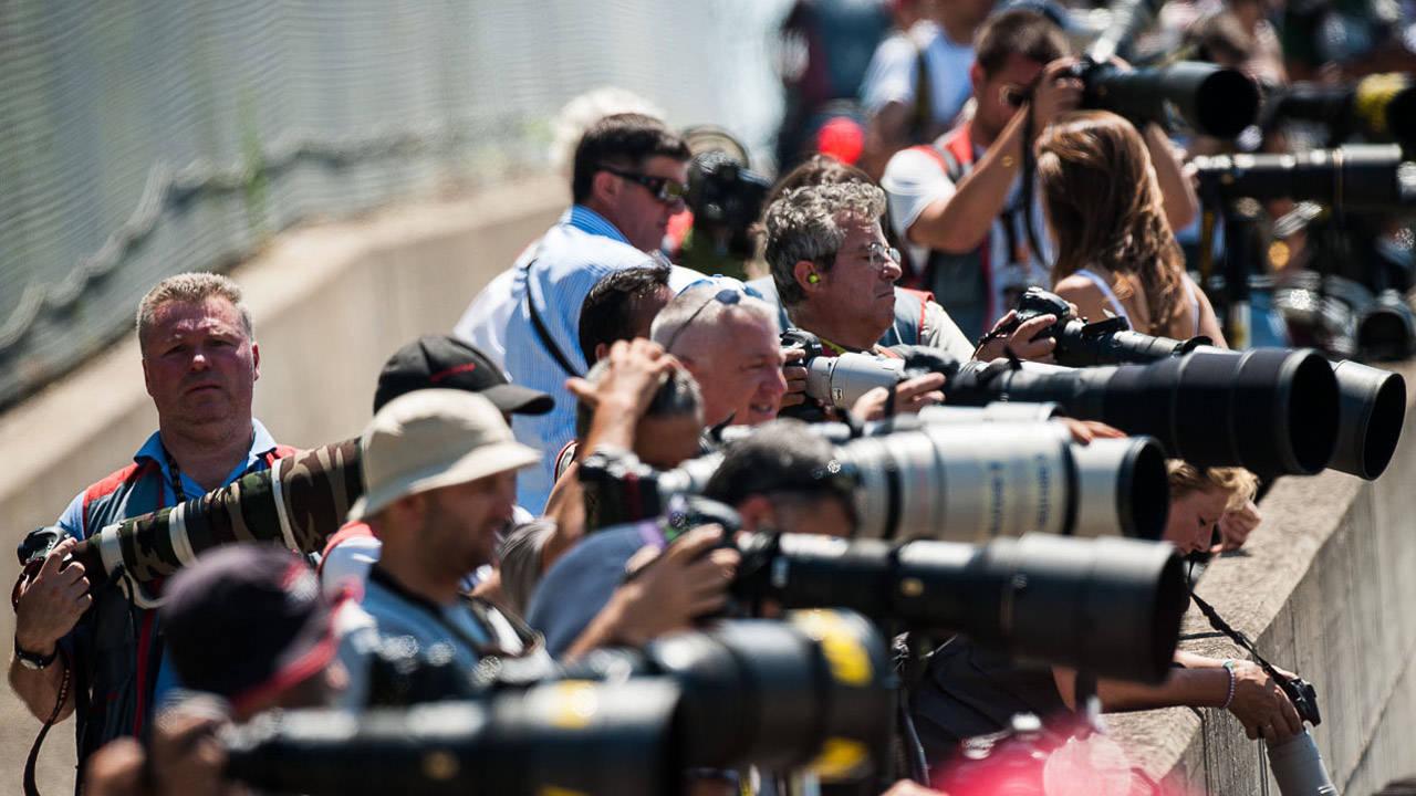Pay Roadandtrack Com >> Motorsports Photography as a Job