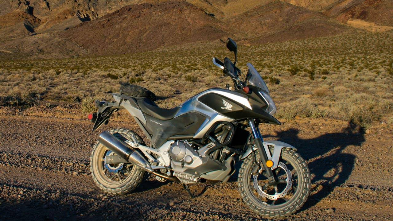 Altrider Taste Of Dakar Rally 2013 Honda Nc700x Off Roading