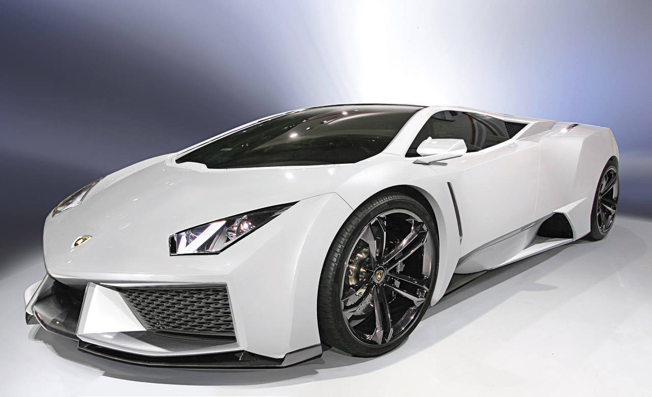 10 Cars To Watch For 2012 Lamborghini Murcielago Ii