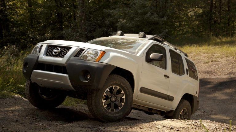 off road camping 2014 nissan xterra pro 4x. Black Bedroom Furniture Sets. Home Design Ideas