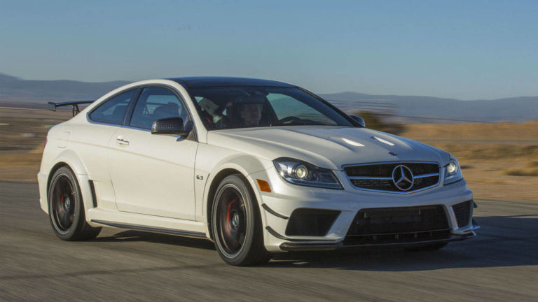 The 7 Greatest Mercedes-Benz AMG 6.3s - Car Culture