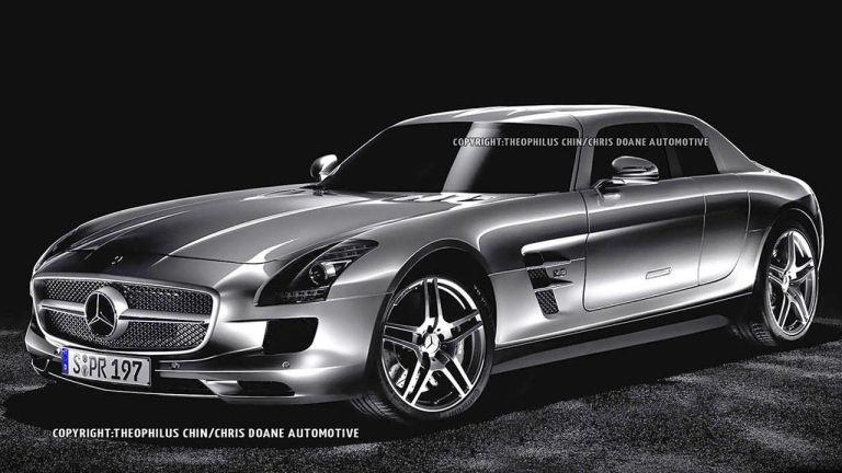 2017 AMG CLS63 S 4-Door Coupe | Mercedes-Benz