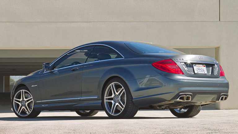 Image gallery 2012 mercedes cl 63 for Mercedes benz cls63 amg price