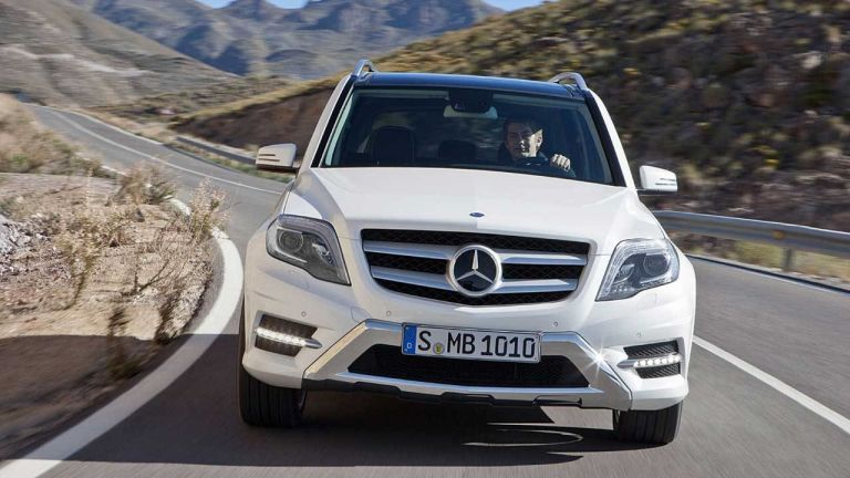 Image gallery mercedes benz glk350 for Mercedes benz glk 350 review