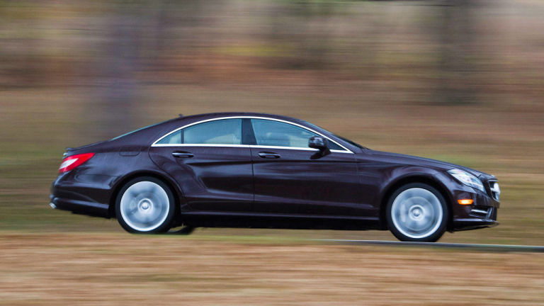 Image gallery mercedes benz 2013 cls 550 for Mercedes benz 550s