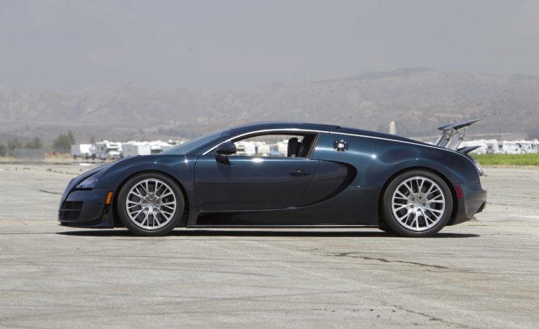 2011 bugatti veyron 164 - photo #34