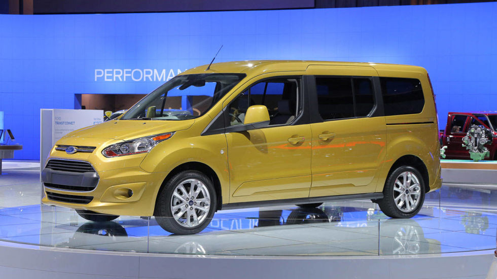 photos 2014 ford transit connect wagon - 2014 Ford Transit Wagon