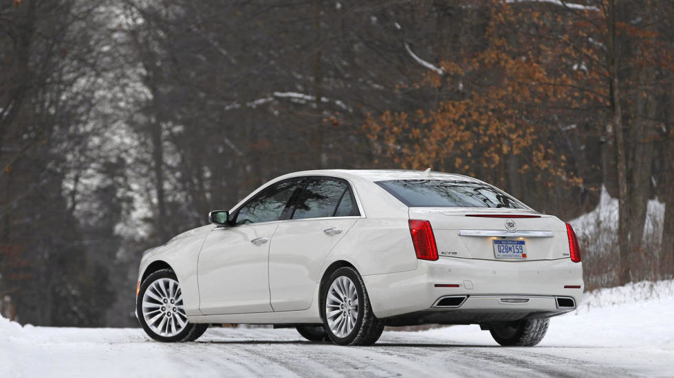 2014 cadillac cts performance photos. Black Bedroom Furniture Sets. Home Design Ideas