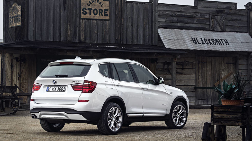 2015 bmw x3 2015. Black Bedroom Furniture Sets. Home Design Ideas