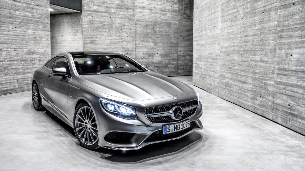 2017 S600 Sedan   Mercedes-Benz