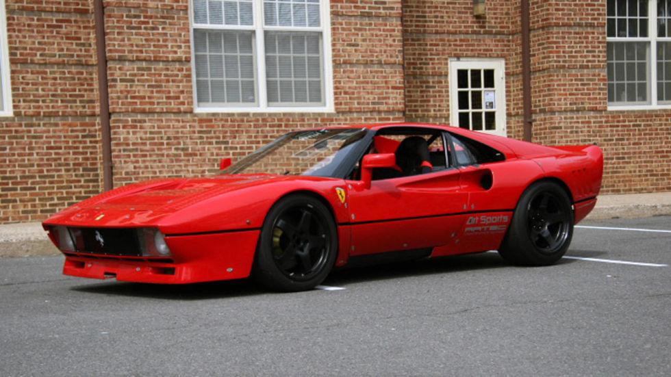 Image Gallery Ferrari 1980 308 Gtbi