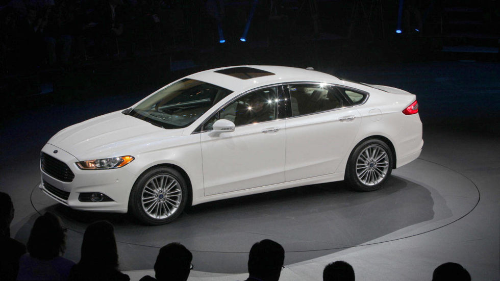 Ford new image  All Pictures top