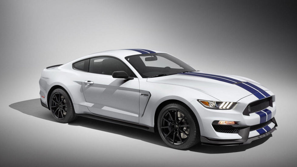 2016 ford mustang shelby gt350 - 2016 Ford Mustang Gt350