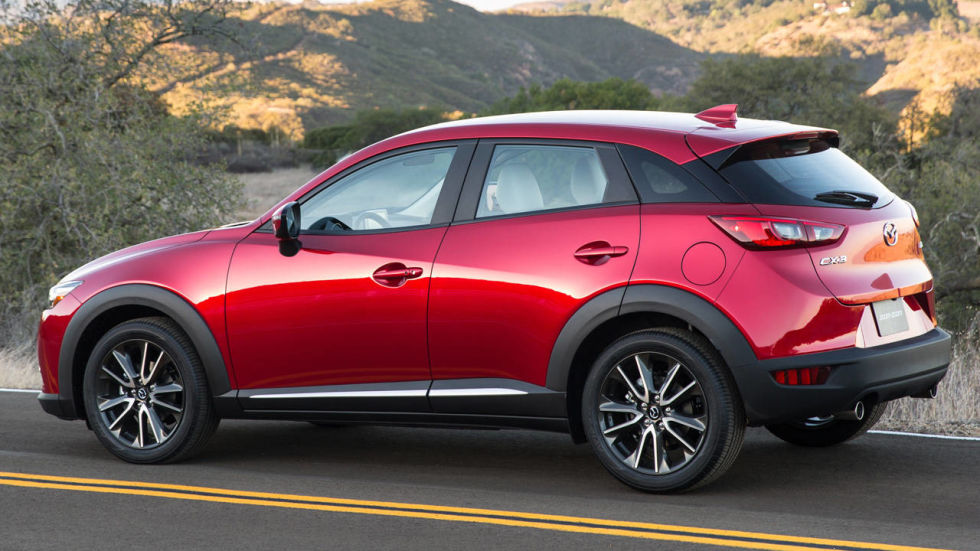 Mazda Cx3 Autos Post