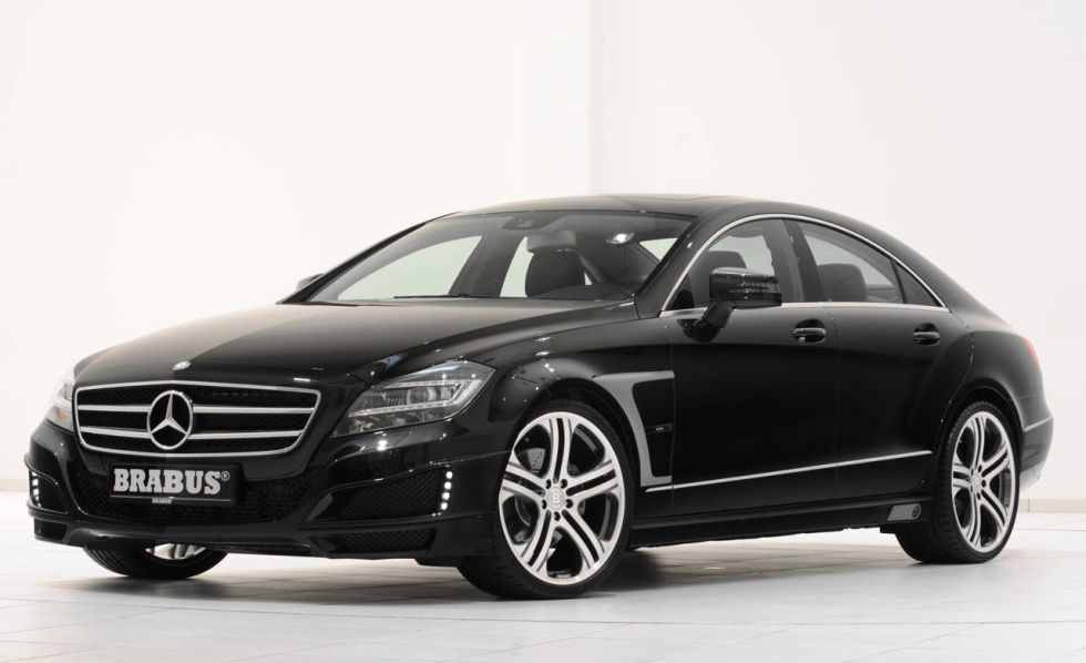 Used 2011 Mercedes-Benz CLS-Class Pricing & Features   Edmunds