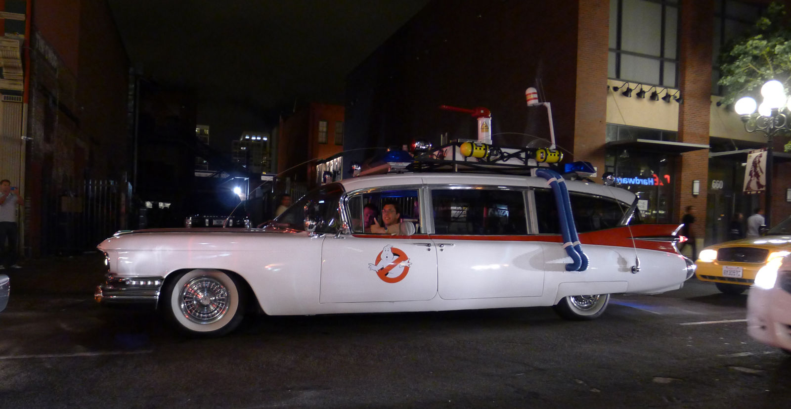 Lexus Ct Hybrid Murray >> Cars of Comic-Con