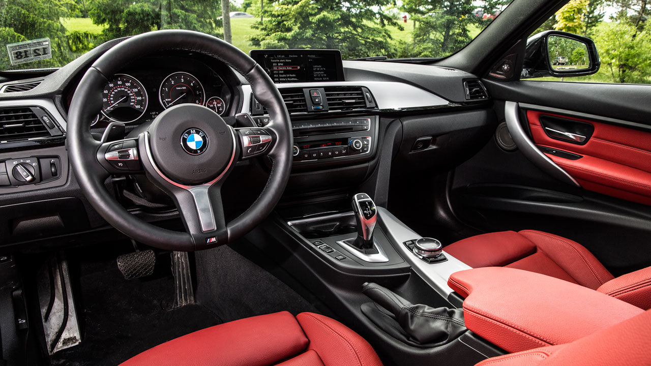 BMW Ann Arbor >> 2014 BMW 328d xDrive Sports Wagon - Long-Term Test Wrap-Up
