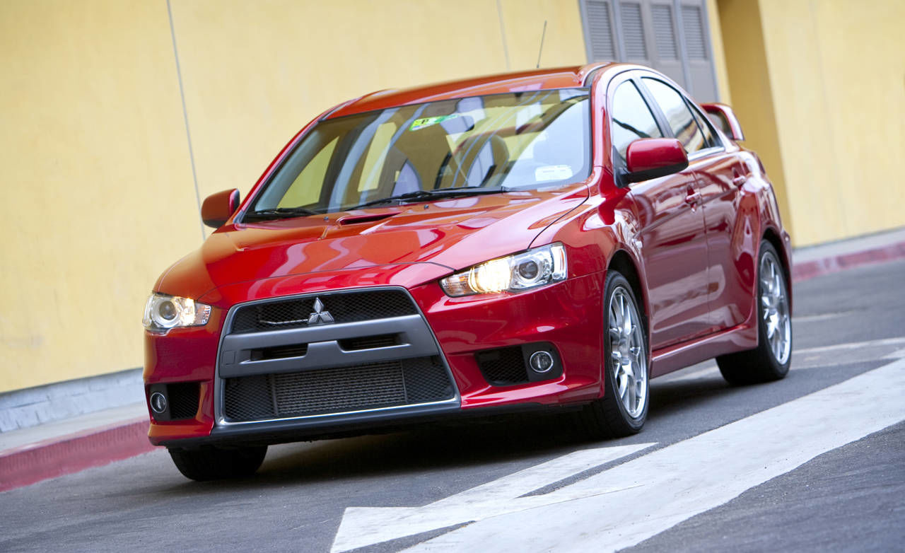 photos 2008 mitsubishi lancer evolution mr. Black Bedroom Furniture Sets. Home Design Ideas