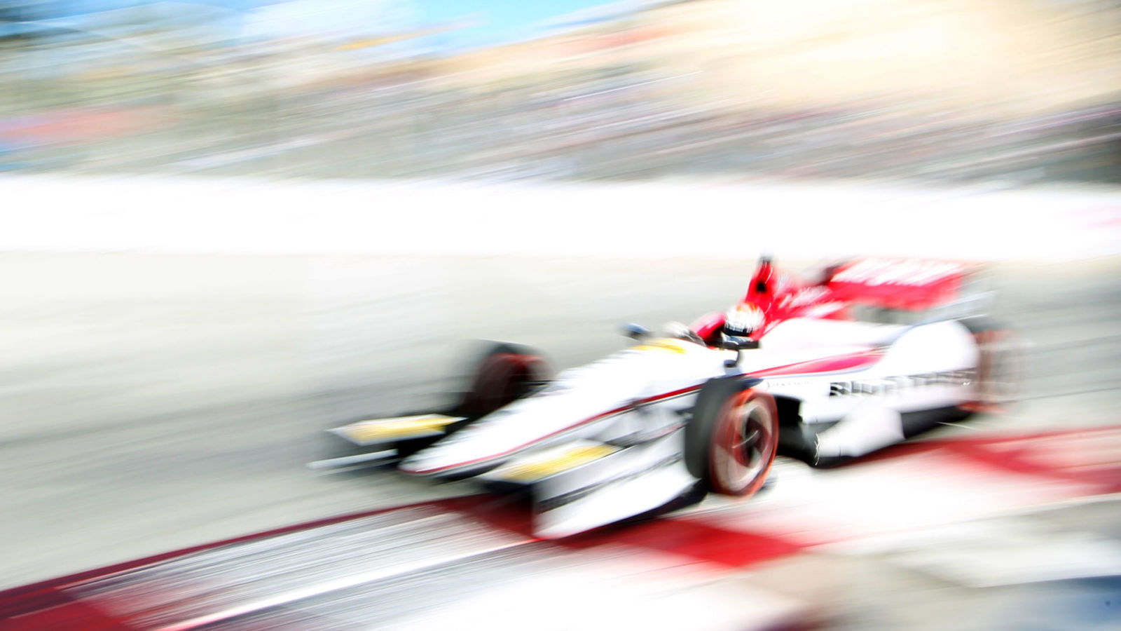 Postcards From Toyota Grand Prix Of Long Beach Indycar