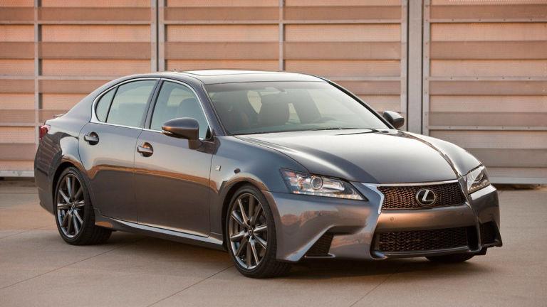 2013 Lexus Fast Facts Guide   J.D. Power Cars