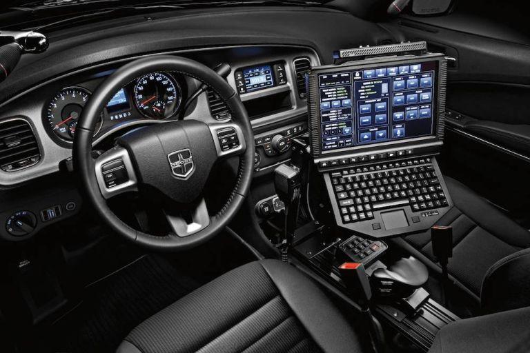 2011 Dodge Charger Pursuit