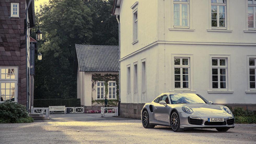 2014 porsche 911 turbo wallpaper photos from the first drive of the 2014 911 turbo s - Porsche 911 Turbo 2014 Wallpaper