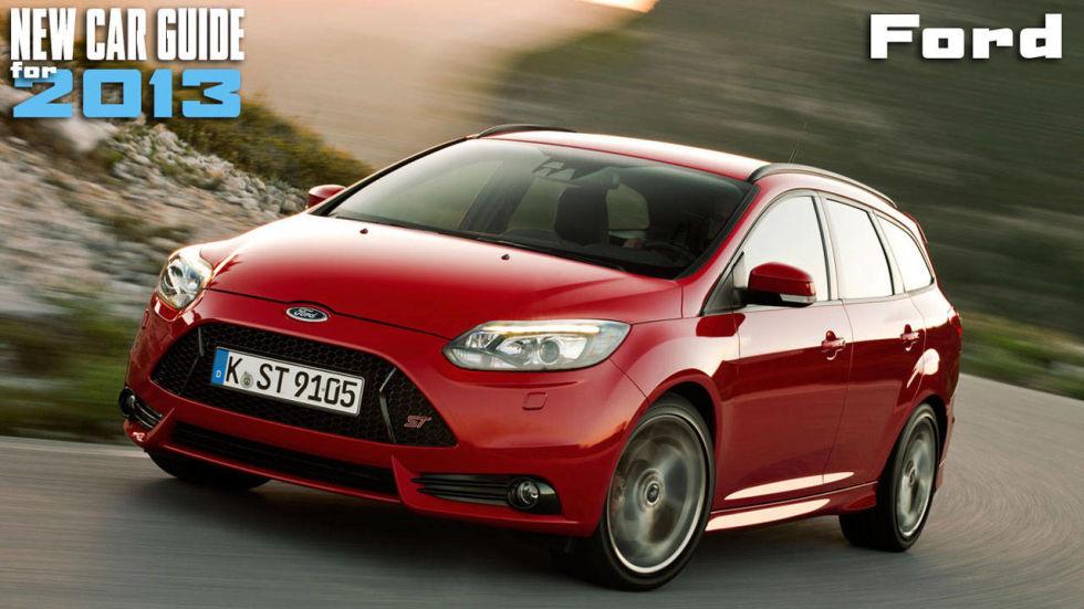 Ford Cars Models Images