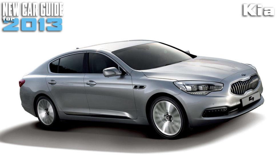 New Car Range | Kia Motors UK