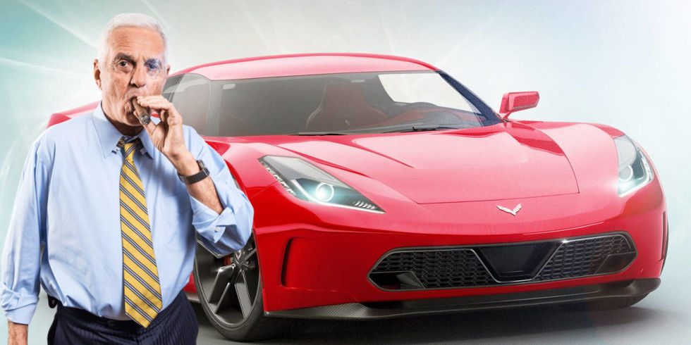 Making the case for the mid-engine Corvette