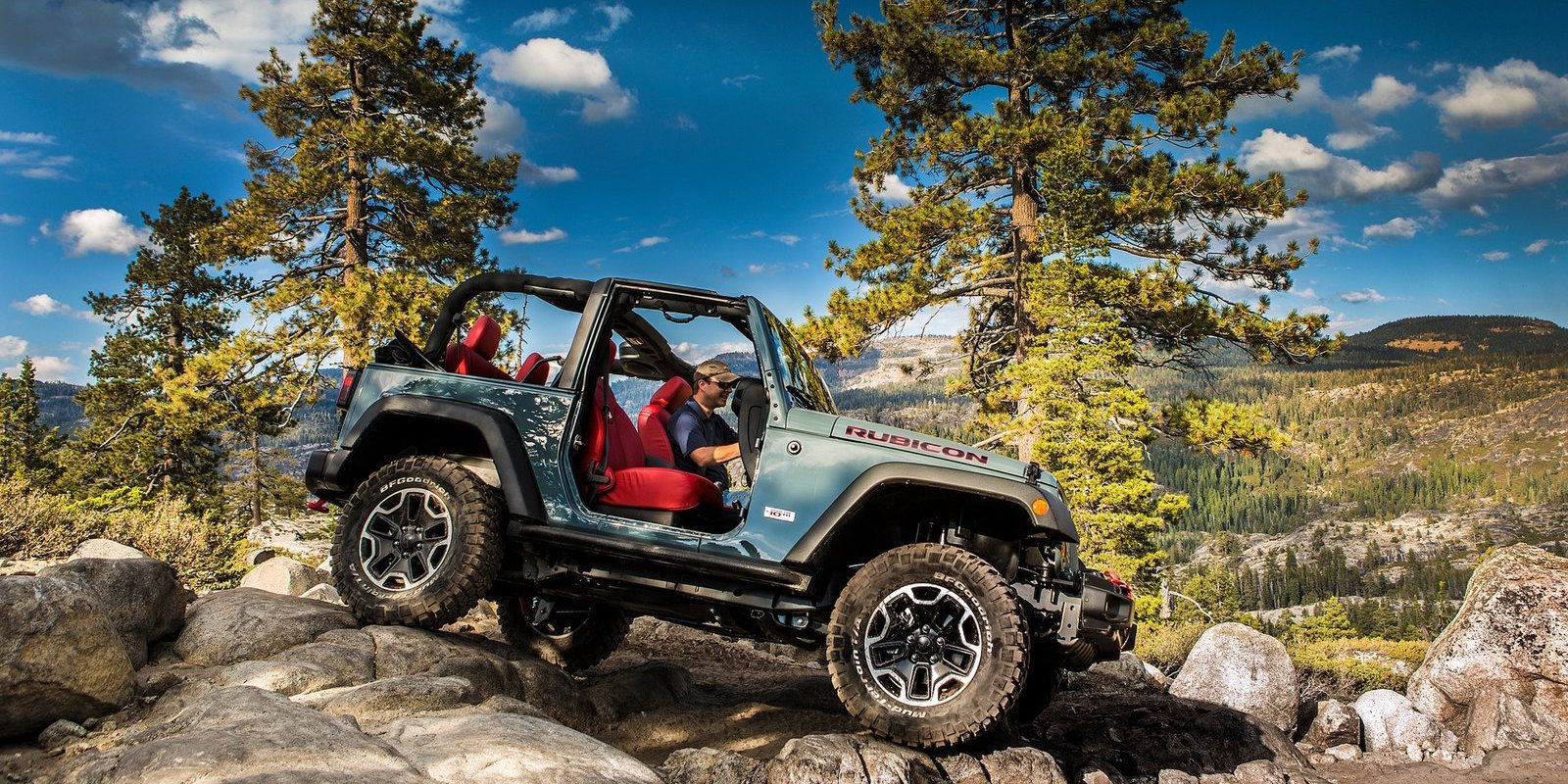 Jeep Reportedly Debuting Several Special Editions to Send off the Current Wrangler