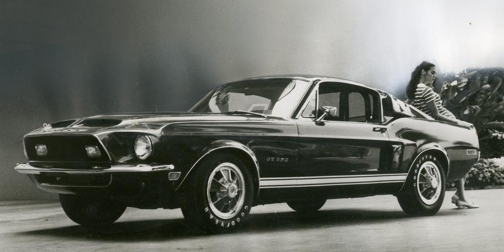 Seven Boring Cars That Are Quicker than a 1967 Ford ...